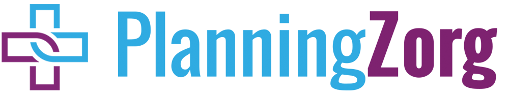 Planning zorg logo